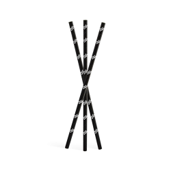 Paper Straws Custom Printed Digital