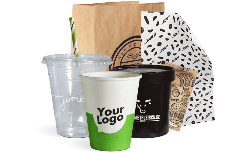 Paketering med din Design